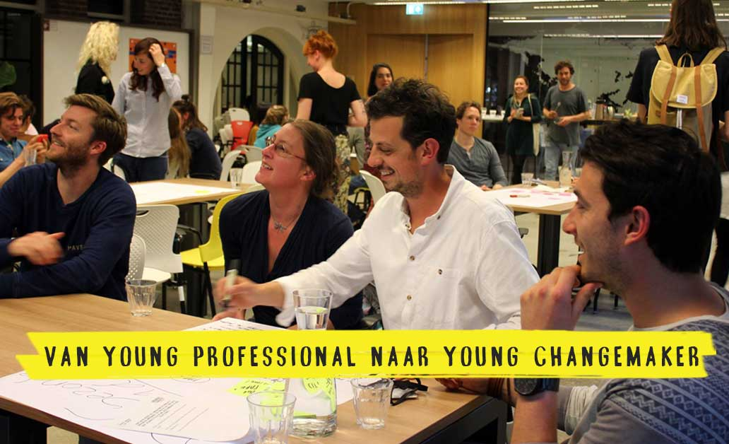 Young changemakers school