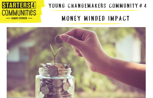 Young Changemakers Community – Money Minded Impact
