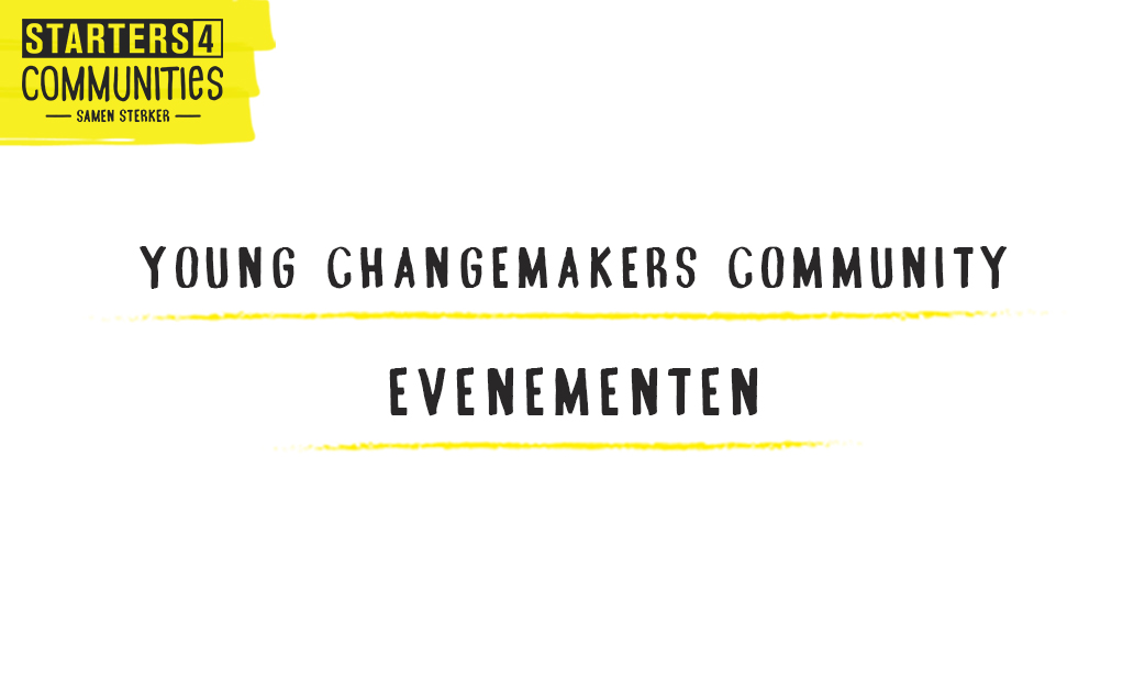 Young Changemakers Community