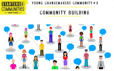 Community Building – Young Changemakers Community #8