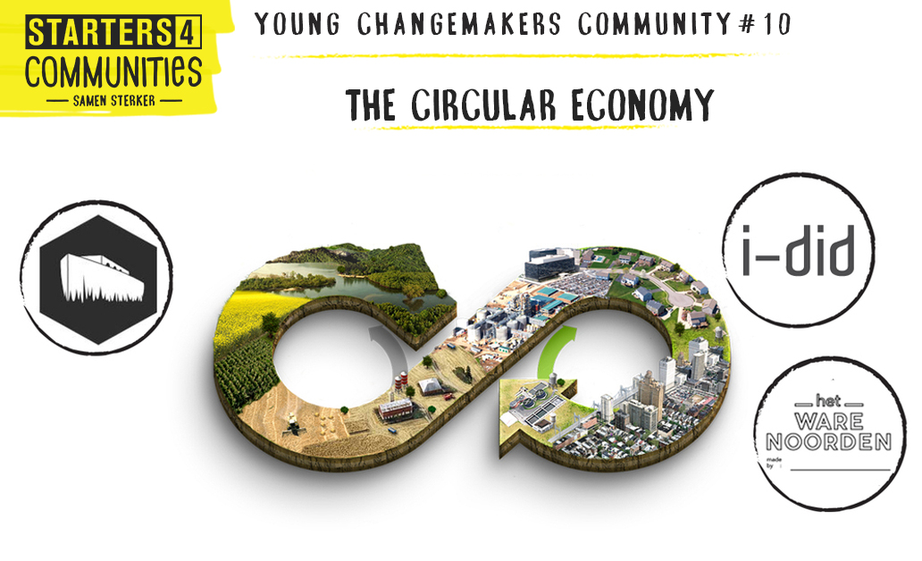 The Circular Economy – Young Changemakers Community 10