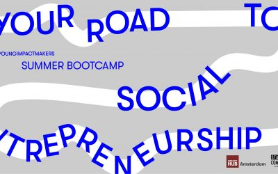 Bootcamp: Your road to social entrepreneurship
