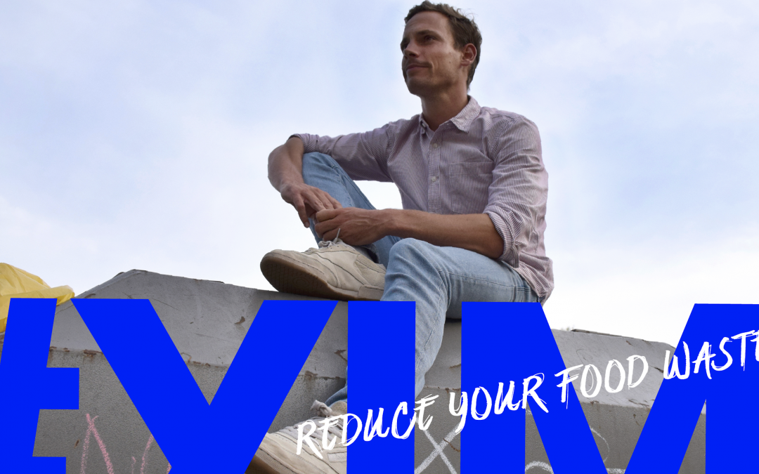 13 NOV 2018 | Reduce your Food Waste | Young Impactmakers