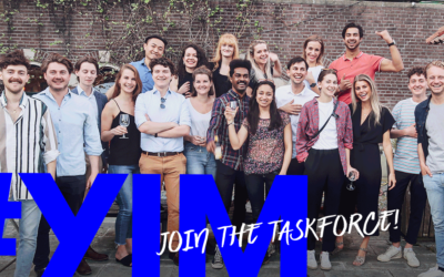Young Impactmakers zoekt Taskforce